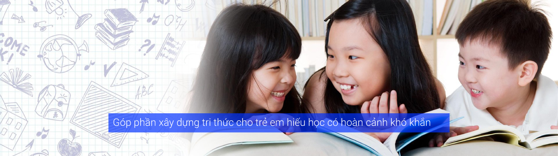 banner trẻ em