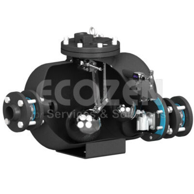 Bẫy bơm nước ngưng áp suất - Automatic Pump And Steam Trap Adcamat APST