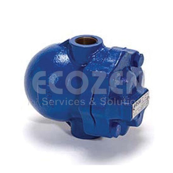 Bẫy xả nước ngưng khí nén FA17G – Compressed Air Ball Float Traps Model FA17G