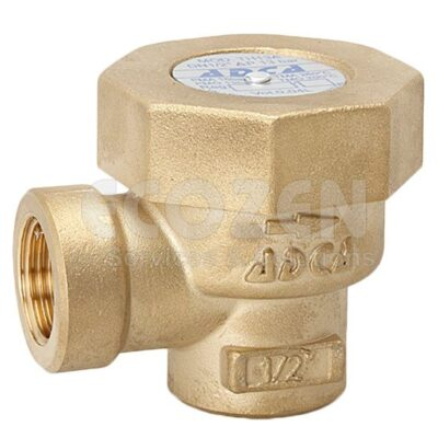 Bẫy hơi nhiệt tĩnh TH13A - Thermostatic Steam Traps And Air Eliminators Model TH13A