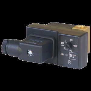 van xả nước tự động Model TEC-11