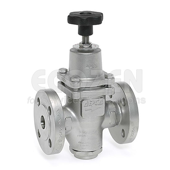 Pressure Reducing Valve Direct Acting PRV25I – Stainless steel (CF8M)