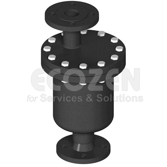 Bẫy hơi gầu đảo IB30S – Inverted Bucket Steam Traps Screw IB30S