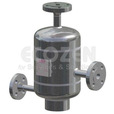 Bình nâng nước ngưng - Lifting Pots LIPO