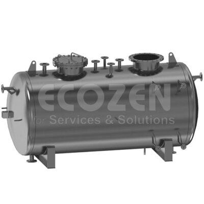 Bồn nước cấp Lò Hơi Adcatherm Boiler Feed Tanks BFT