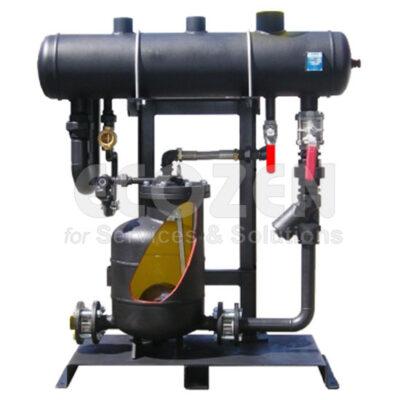Trạm bơm thu hồi nước ngưng - Packaged Adcamat Automatic Pump