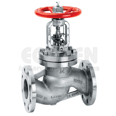Van cầu hơi Bellow Seal Model 347