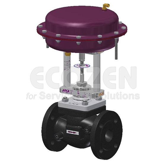 van-dieu-khien-khi-nen-on-off-dang-mang---ON-OFF-Diaphragm-Pneumatic-Control-Valve-Model-PV25G