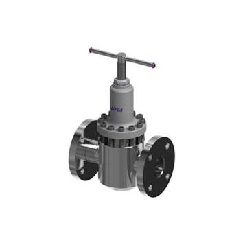 Van giảm áp dạng piston Adca Model PRV31 DN40-50