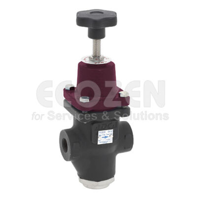 Van giảm áp trực tiếp - Direct Acting Pressure Reducing Valve Model PRV25/2S