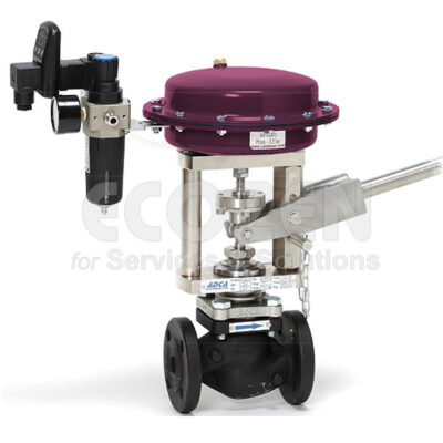 Automatic Blowdown Valve Model VPA26S