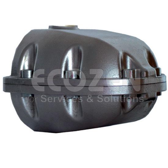 Van xả nước ngưng khí nén Jorc Model MAGY 3903
