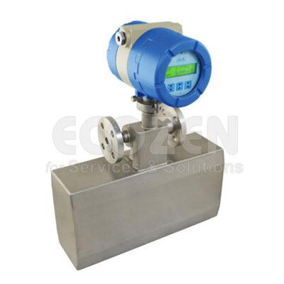 Đồng hồ đo lưu lượng ALIA ACF6000 -Coriolis Mass Flowmeter