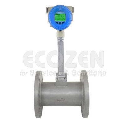 Đồng hồ lưu lượng hơi Vortex - Vortex Flowmeter For Steam Model AVF7000 Series