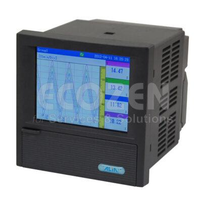 Bộ ghi dữ liệu Alia - Paperless Recorder Model ARC800 Series