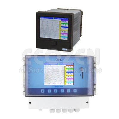 Bộ ghi dữ liệu Alia ARC900 - Paperless Recorder Model ARC900 Series