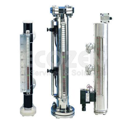 Cảm biến đo mức ống thủy Finetek EF - By pass Level Transmitter