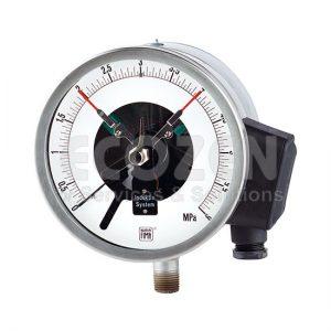 Đồng hồ đo áp suất Nuova Fima MCE20 - Pressure Gauge