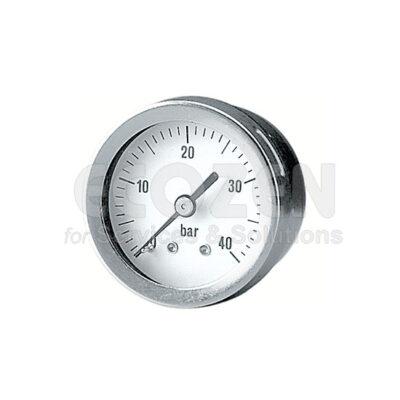 Đồng hồ áp suất Nuova Fima Model MGS18 DN40-50