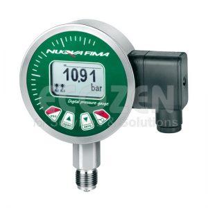Đồng hồ áp suất điện tử - Electronic pressure transmitters Model SDM18