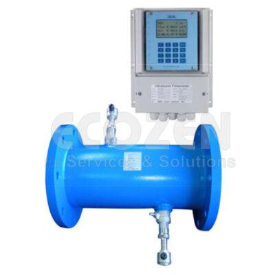Đồng hồ đo lưu lượng Alia AUF760 - Flange type Ultrasonic Flowmeter