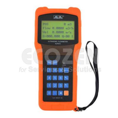 Đồng hồ đo lưu lượng Alia Model AUF610