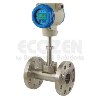 Đồng hồ đo lưu lượng khí gas - Smart target flowmeter ATF80 series
