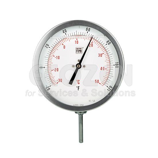 Đồng hồ nhiệt độ Nuova Fima Model TB9