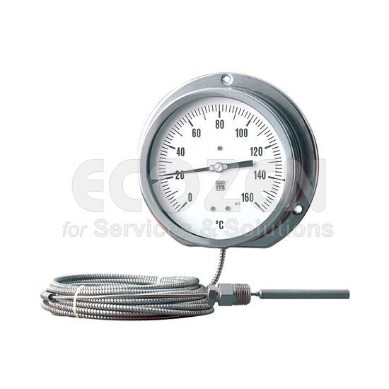 Đồng hồ nhiệt độ dạng dâyThermometer Model TG8