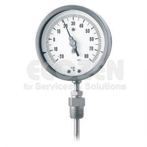 Đồng hồ đo nhiệt độ dạng cơ TG8