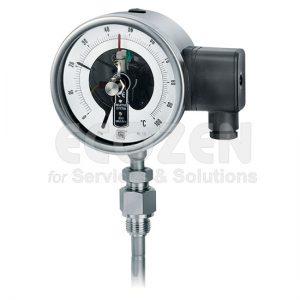 Đồng hồ đo nhiệt độ nước, nước nóng TCE