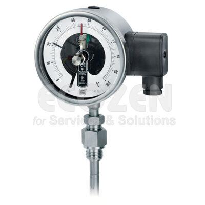Đồng hồ nhiệt độ Nuova Fima Model TCE