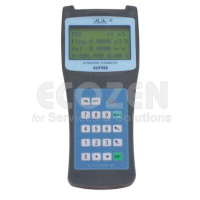 Lưu lượng kế siêu âm - Ultrasonic Flowmeter Model AUF600