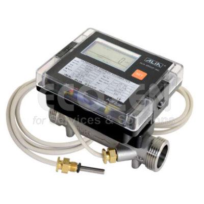 Lưu lượng kế siêu âm - Utrasonic Energy Meter Model AUF200 Series