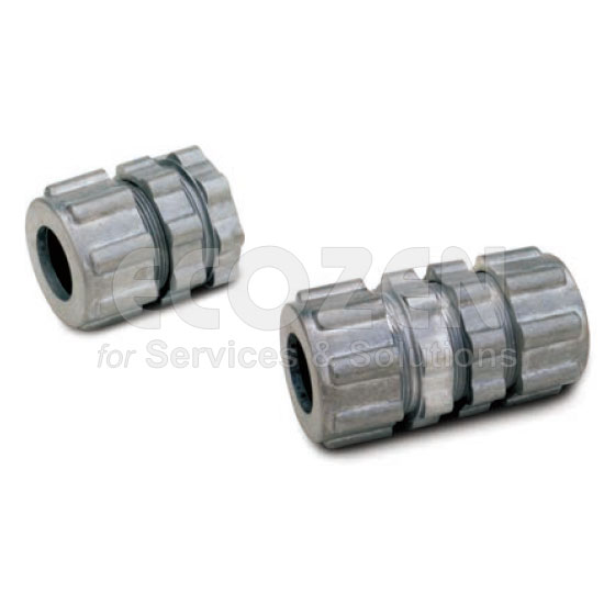 Fittings – Bulkhead Connectors Model BDB 20D/20DD/ 25D/ 25DD/ 40D/ 40DD