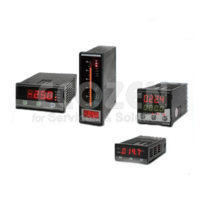 Bộ hiển thị - Bargraph/ Digital display Panel Meter PB/PM
