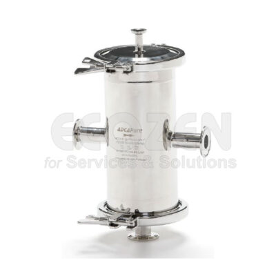 Bộ tách ẩm vi sinh ADCA - Clean Steam Separator Model S-10H
