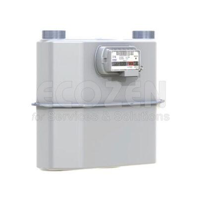 Đồng hồ lưu lượng Gas dạng màng - Membrane Gas Meter