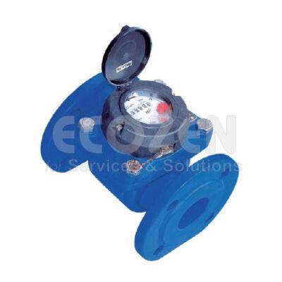 Đồng hồ đo nước dạng cơ - Mechanical Water Meters with Pulse Translitter