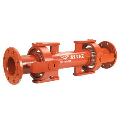 Ống bù trừ giãn nở Ayvaz Model SISKF