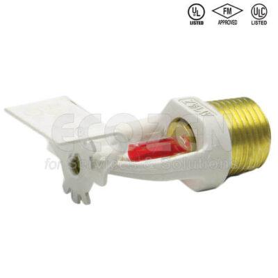 Đầu phun thủy ngân Sprinkler cho nhà ở Ayvaz Model AZ001 - AZ002