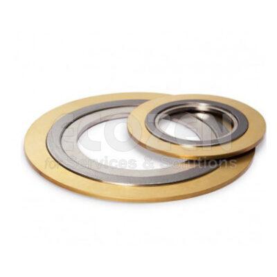 Gioăng chì kim loại - Spiral Wound Gaskets Donit