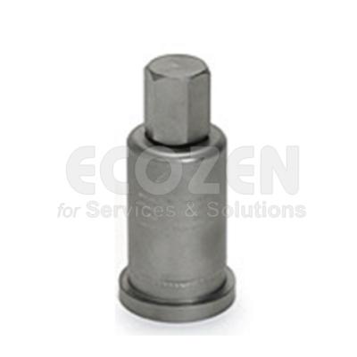 Bẫy hơi lưỡng kim Adca BSR22 - -Uniadca sealed bimettalic adjustable trap