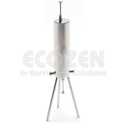 Sample coolers SC32P – SC32PP
