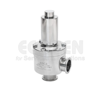 Van giảm áp vi sinh ADCA - Sanitary pressure reducing valve P160