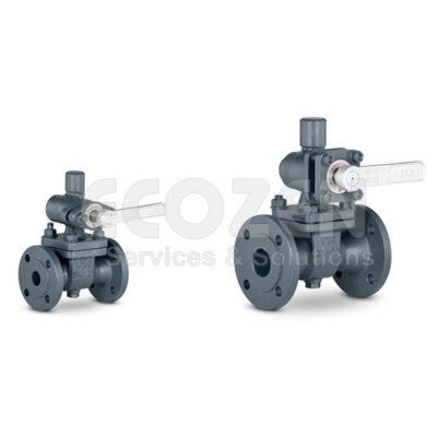 Blowdown valve for Boiler VYC Model 460