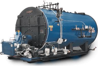hệ thống lò hơi công nghiệp