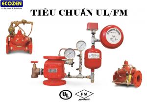 Tiêu chuẩn UL/FM