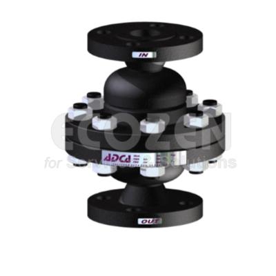Bẫy hơi lưỡng kim Adca BM-HC - Bimetallic steam trap DN 40-100