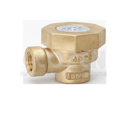 Bẫy hơi nhiệt tĩnh và xả khí đường Hơi - Thermostatic steam traps and air eliminators TH13A